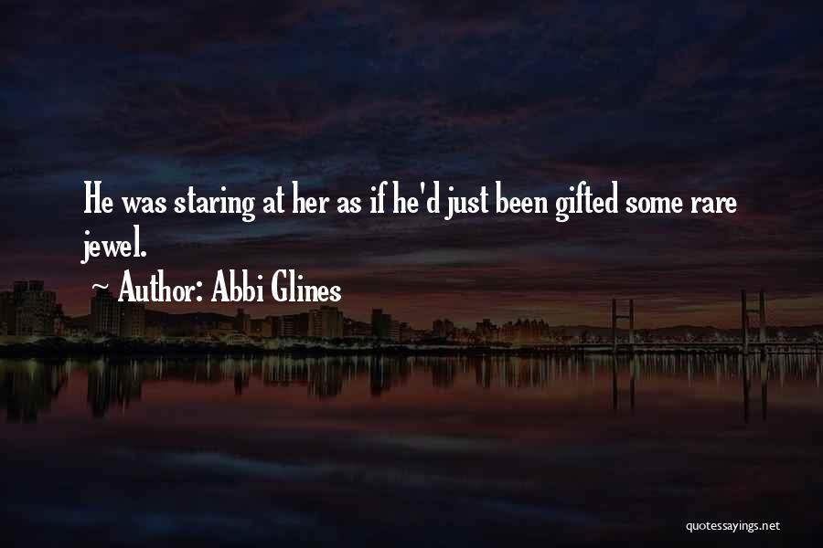 Rare Jewel Quotes By Abbi Glines