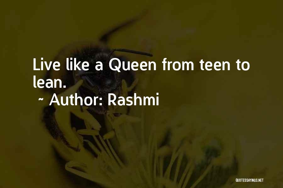 Rashmi Quotes 1622312