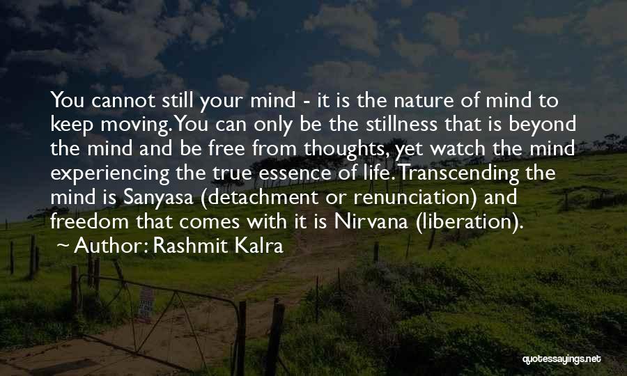 Rashmit Kalra Quotes 1240627