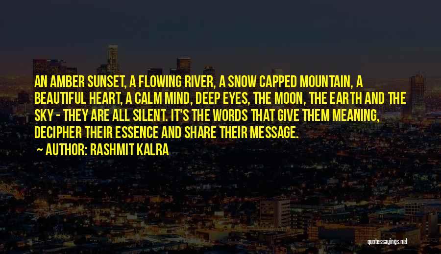 Rashmit Kalra Quotes 136590