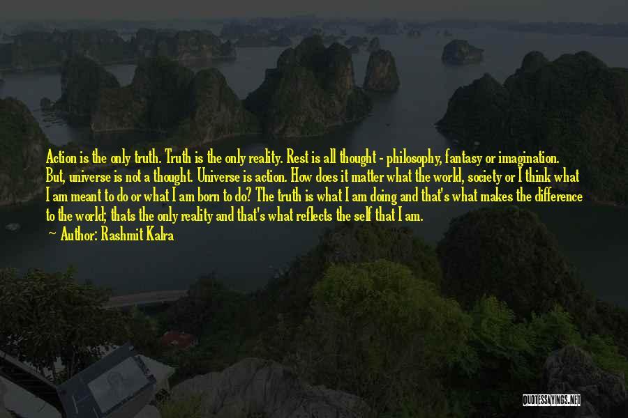 Rashmit Kalra Quotes 1961030