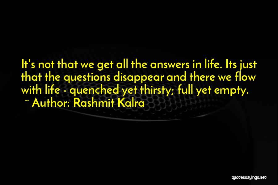 Rashmit Kalra Quotes 2191400