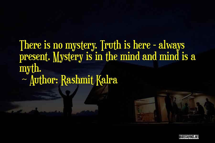 Rashmit Kalra Quotes 411586