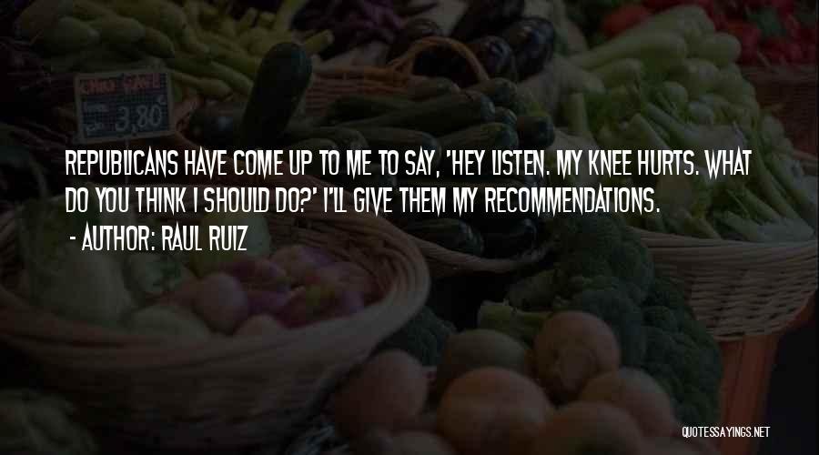 Raul Ruiz Quotes 1193394