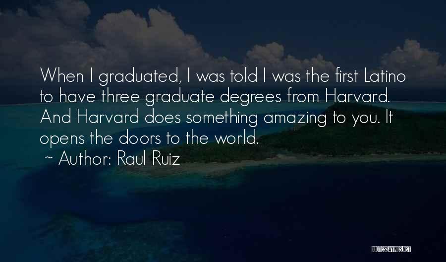 Raul Ruiz Quotes 710350