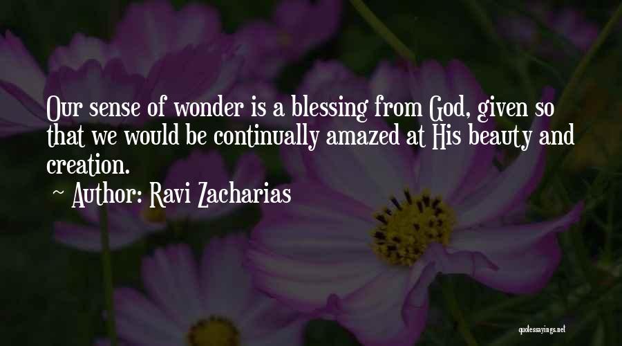 Ravi Zacharias Quotes 1036997