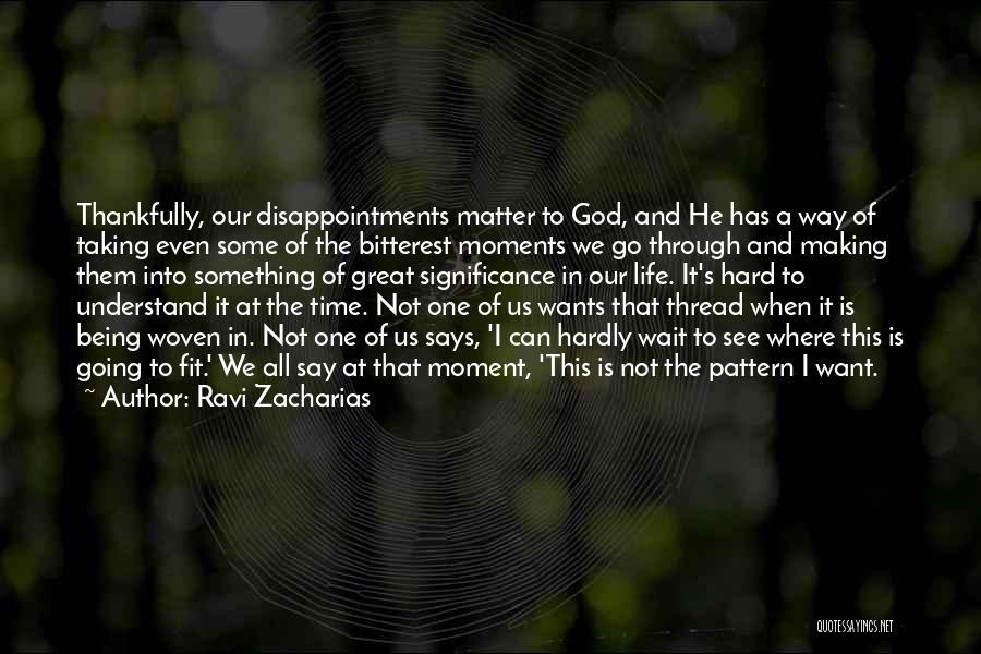 Ravi Zacharias Quotes 1103841