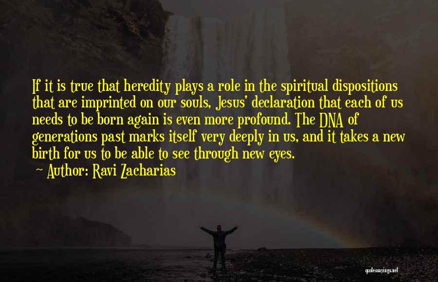 Ravi Zacharias Quotes 1110680