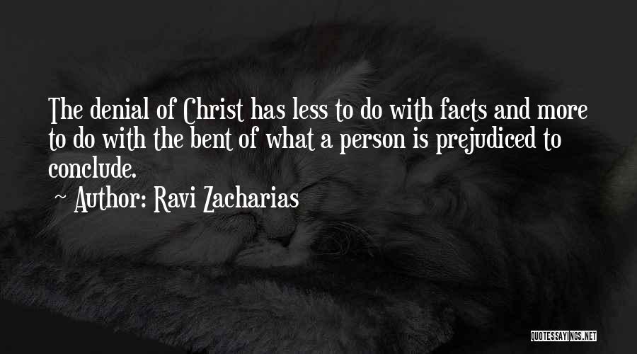 Ravi Zacharias Quotes 1202785