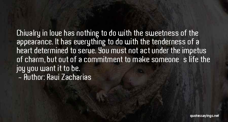 Ravi Zacharias Quotes 1334477