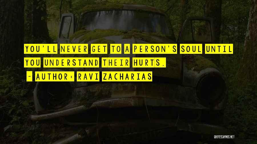 Ravi Zacharias Quotes 1416862