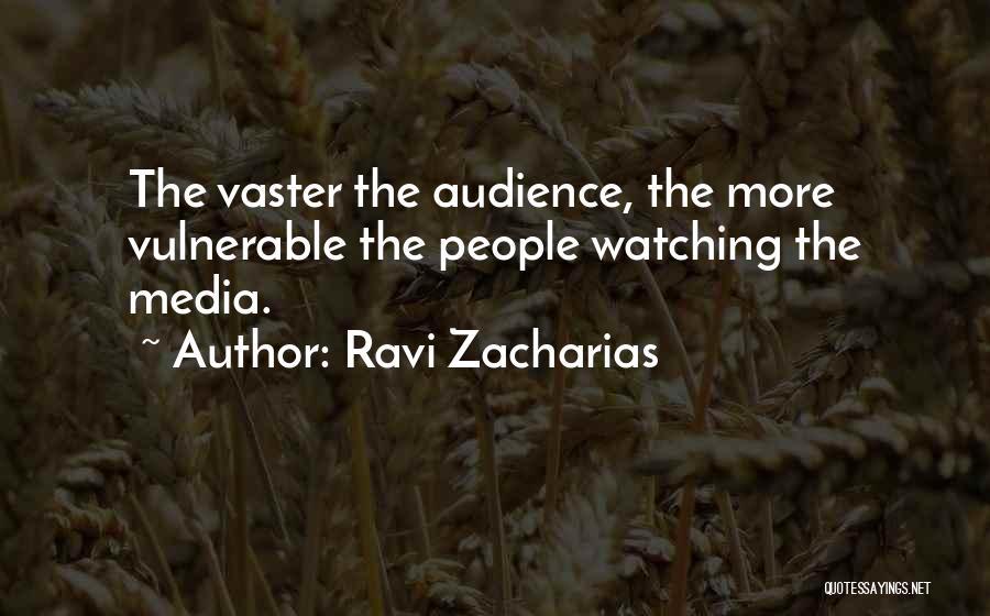 Ravi Zacharias Quotes 1456149