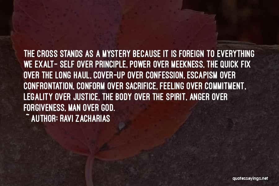 Ravi Zacharias Quotes 1462435