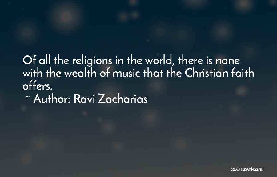 Ravi Zacharias Quotes 1634773
