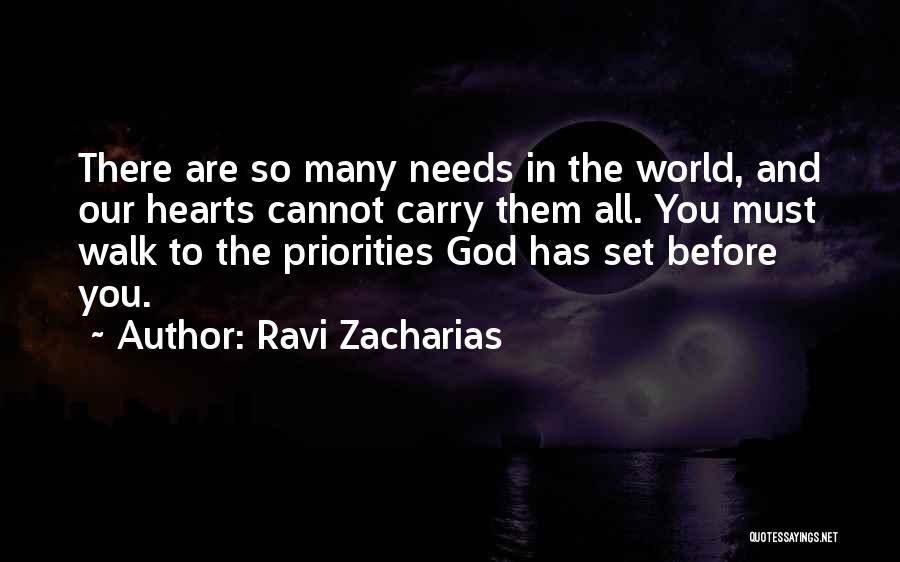 Ravi Zacharias Quotes 1666061