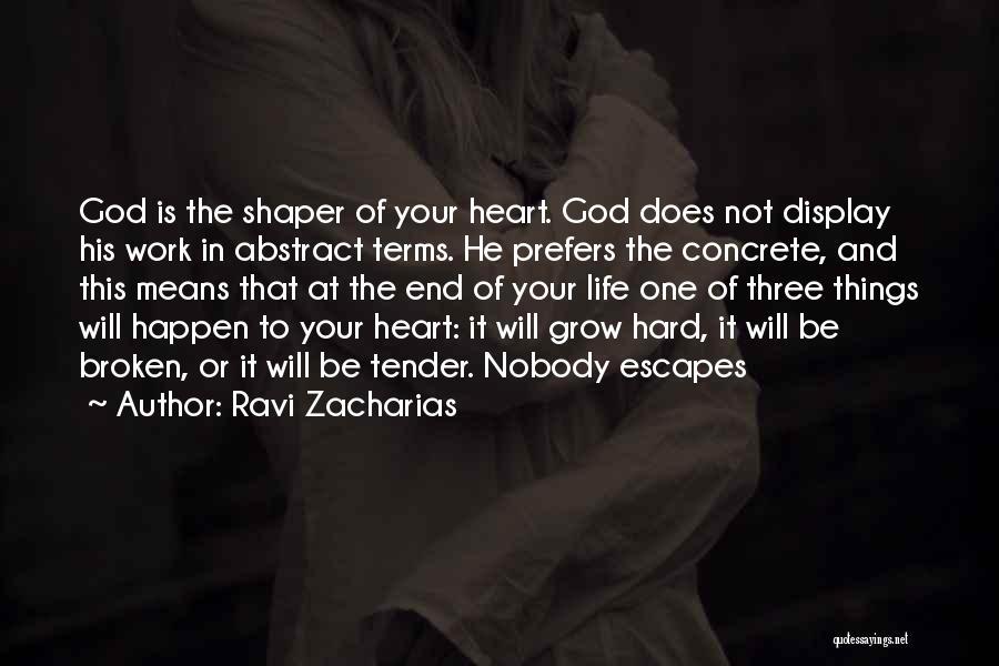 Ravi Zacharias Quotes 1708057