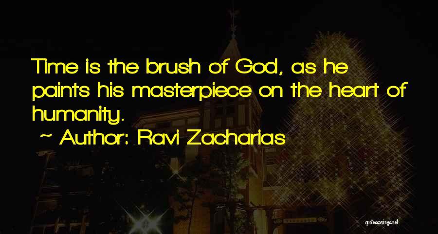 Ravi Zacharias Quotes 1806036