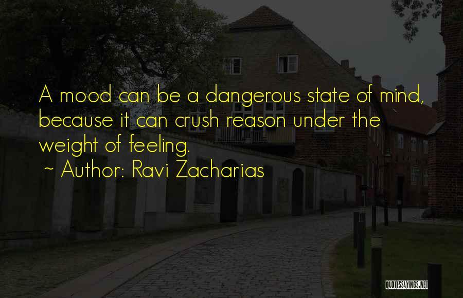 Ravi Zacharias Quotes 1818556