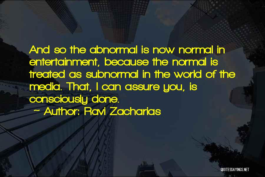 Ravi Zacharias Quotes 1898610