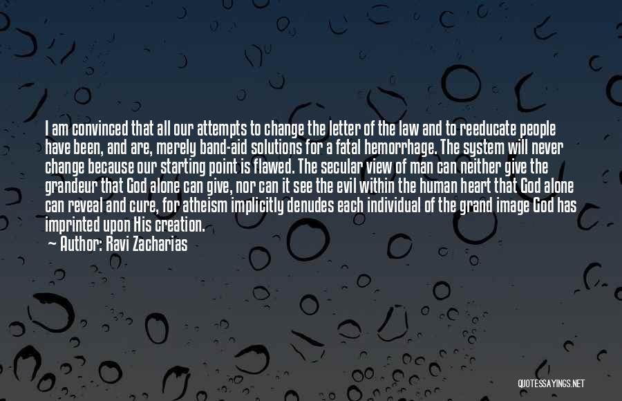 Ravi Zacharias Quotes 2016141