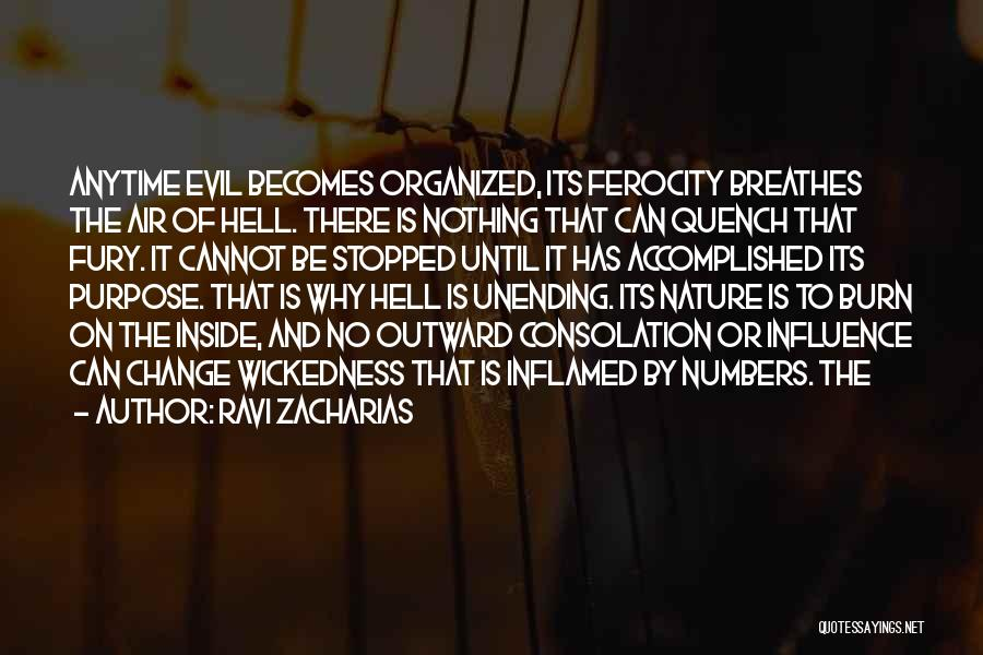 Ravi Zacharias Quotes 2019383