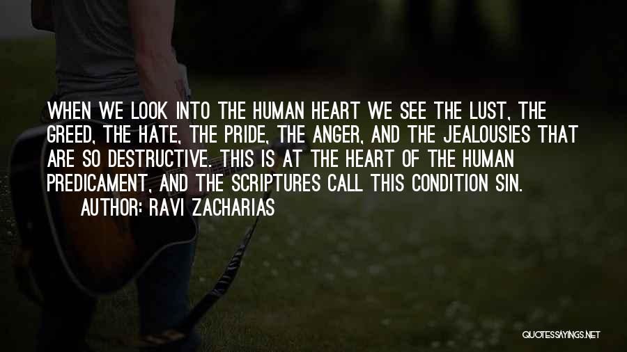 Ravi Zacharias Quotes 2053501