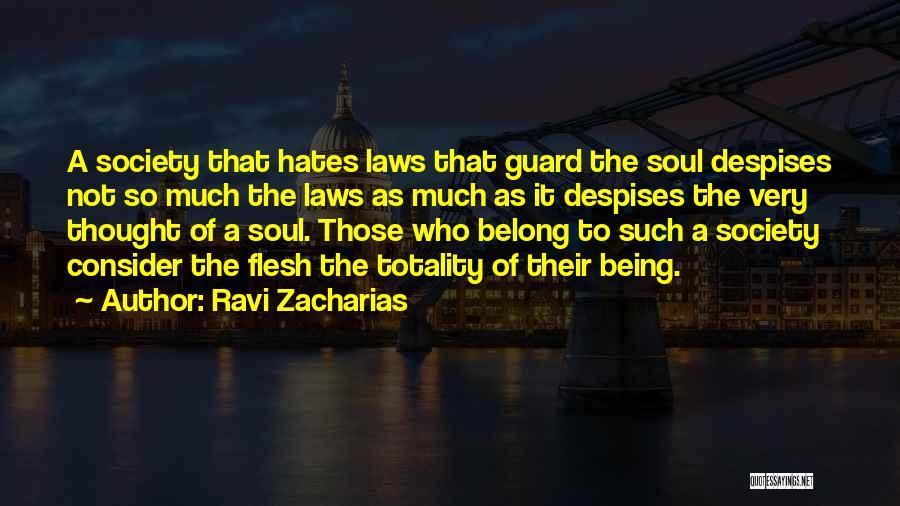 Ravi Zacharias Quotes 2102670