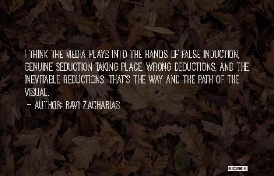 Ravi Zacharias Quotes 2218037