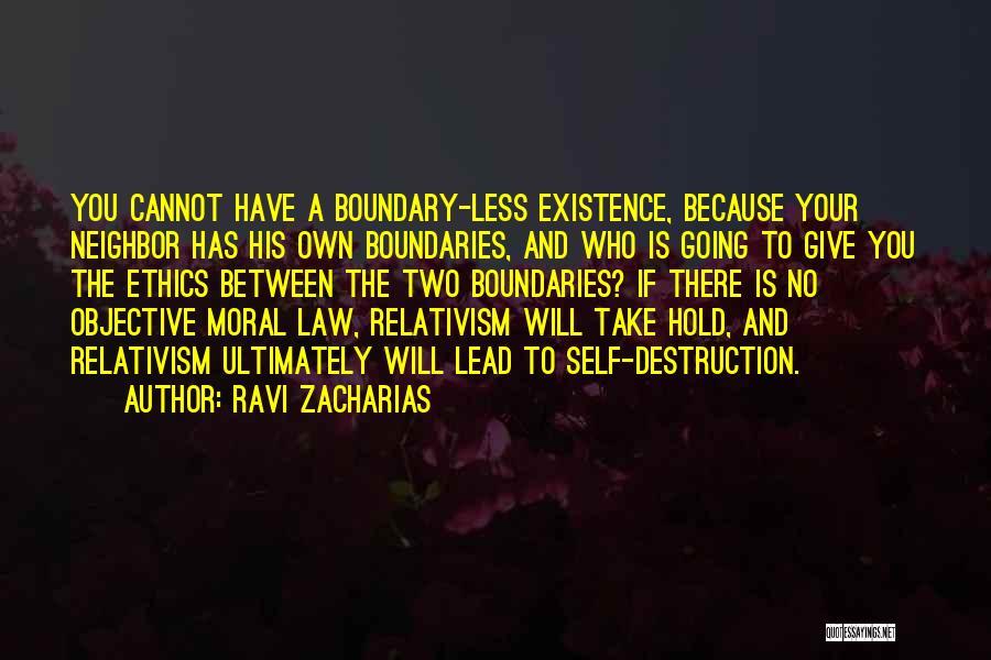 Ravi Zacharias Quotes 363000