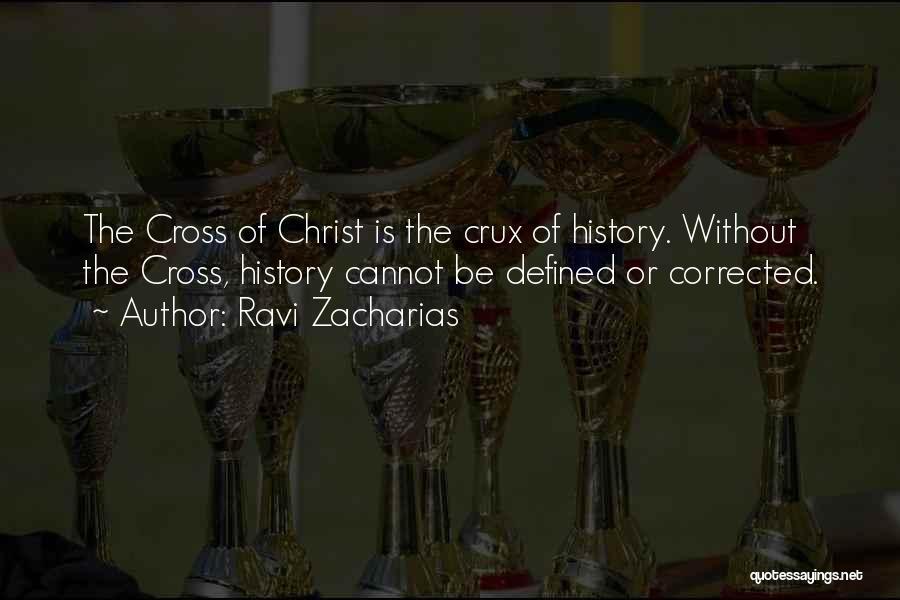 Ravi Zacharias Quotes 431933