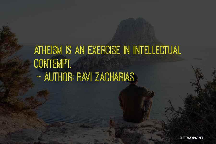 Ravi Zacharias Quotes 483690