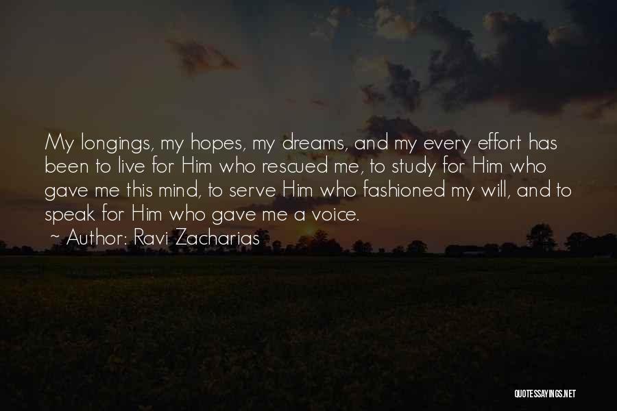 Ravi Zacharias Quotes 656669