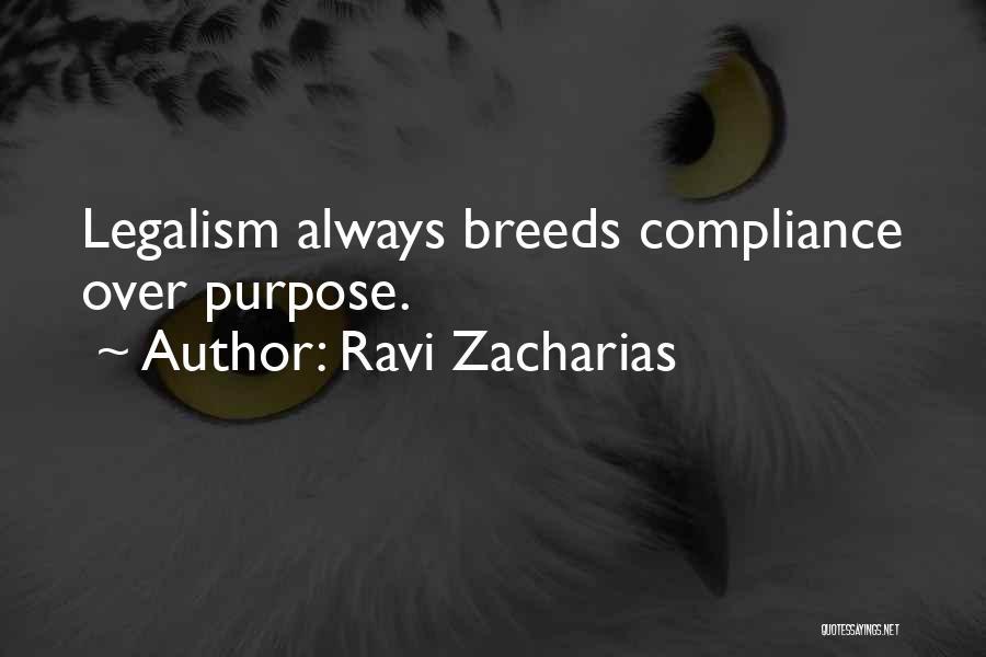 Ravi Zacharias Quotes 875373