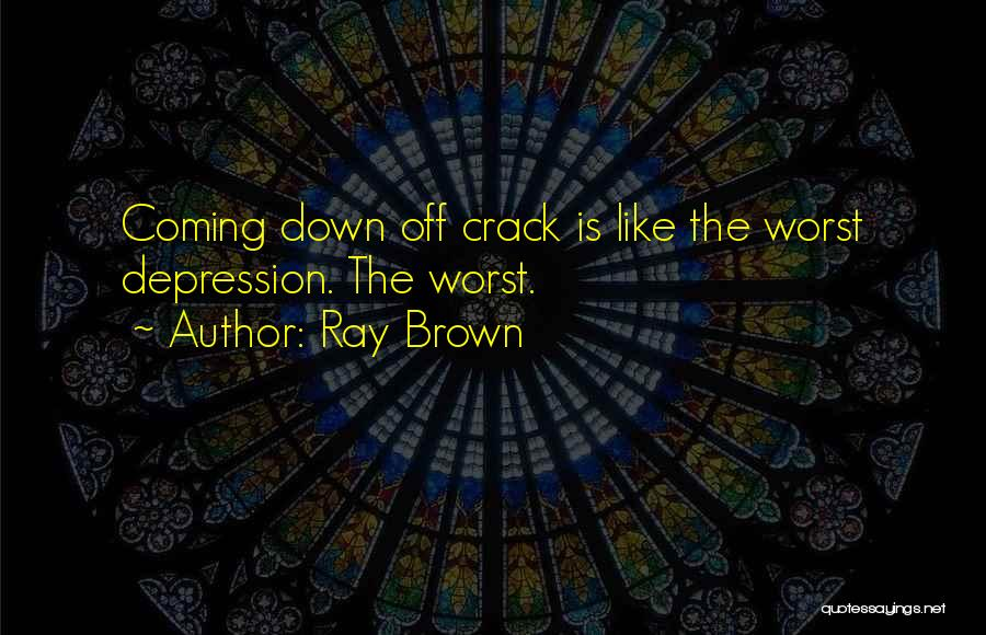 Ray Brown Quotes 2173919