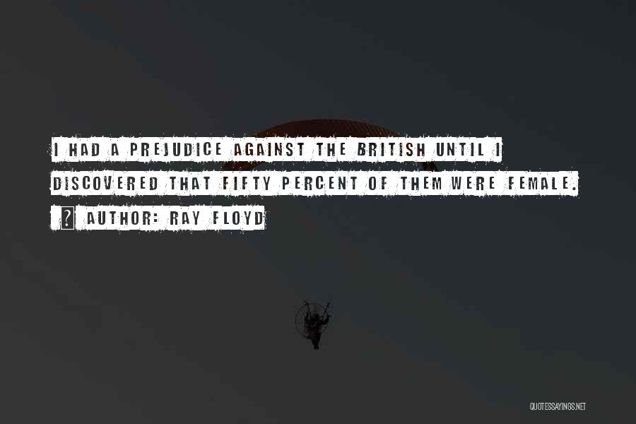 Ray Floyd Quotes 1435559