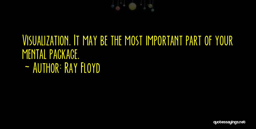 Ray Floyd Quotes 319972