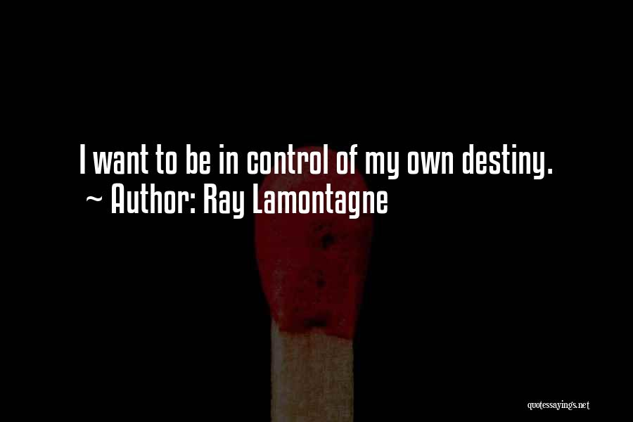 Ray Lamontagne Quotes 1656372