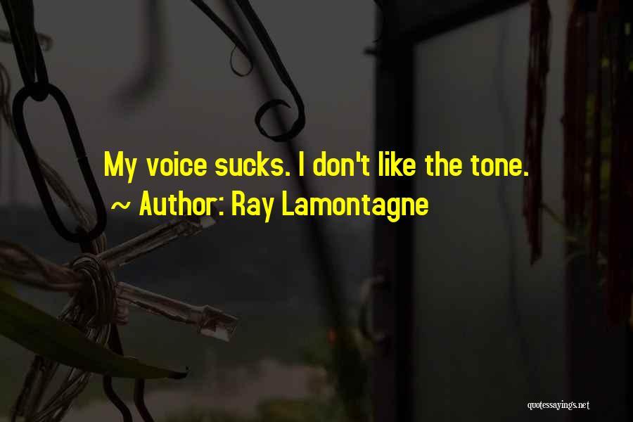 Ray Lamontagne Quotes 1887307
