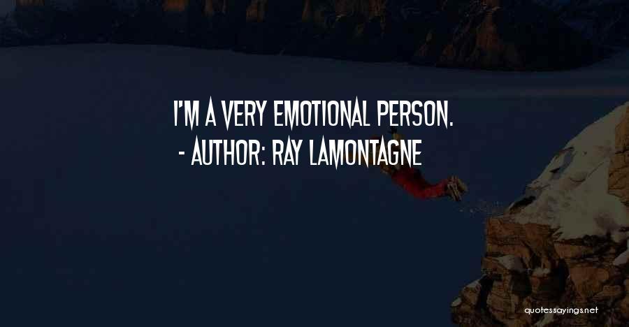 Ray Lamontagne Quotes 992028