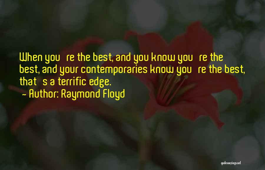Raymond Floyd Quotes 390775