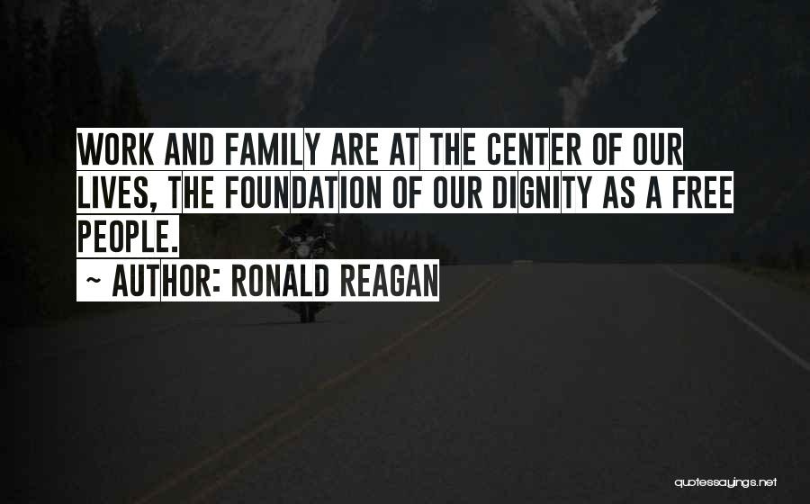 Rd Ronald Quotes By Ronald Reagan