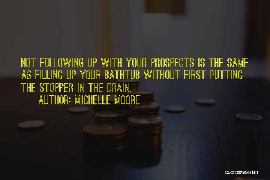 Real Estate Selling Quotes By Michelle Moore