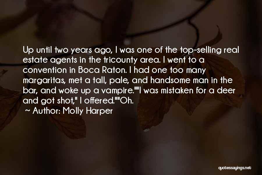 Real Estate Selling Quotes By Molly Harper