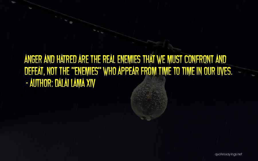 Real Time Quotes By Dalai Lama XIV