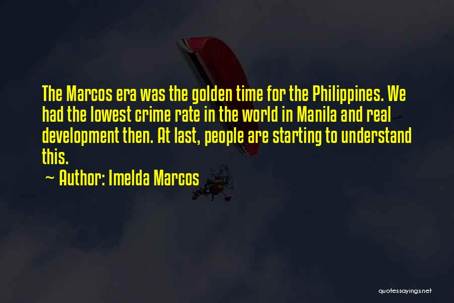 Real Time Quotes By Imelda Marcos