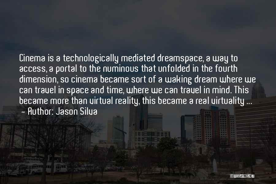 Real Time Quotes By Jason Silva