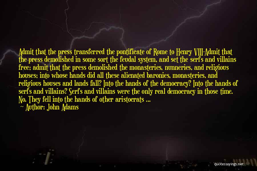 Real Time Quotes By John Adams