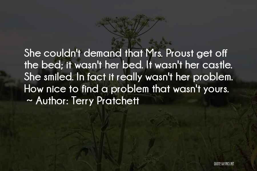 Really Nice Quotes By Terry Pratchett