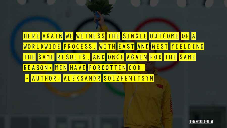 Reason Why I'm Single Quotes By Aleksandr Solzhenitsyn