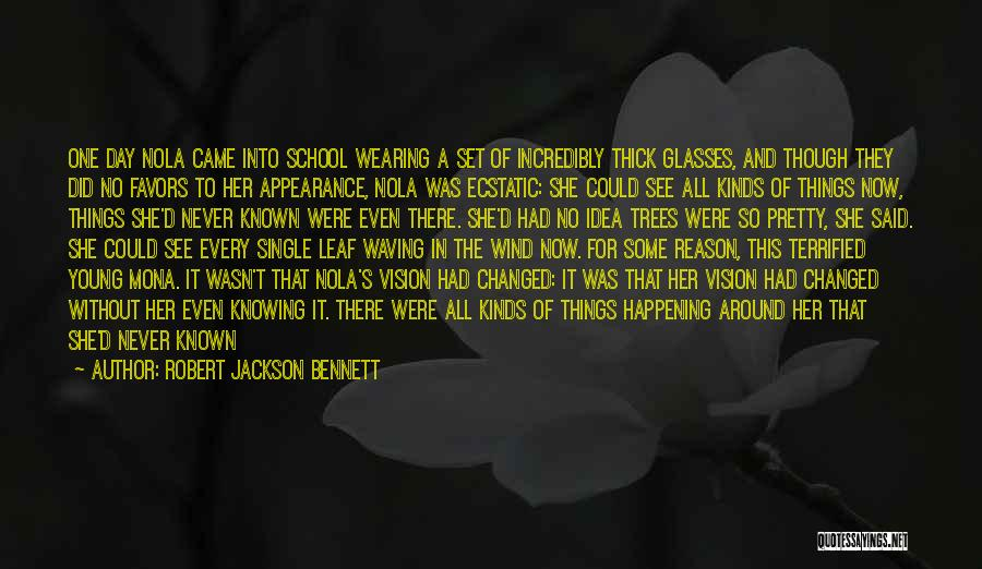 Reason Why I'm Single Quotes By Robert Jackson Bennett